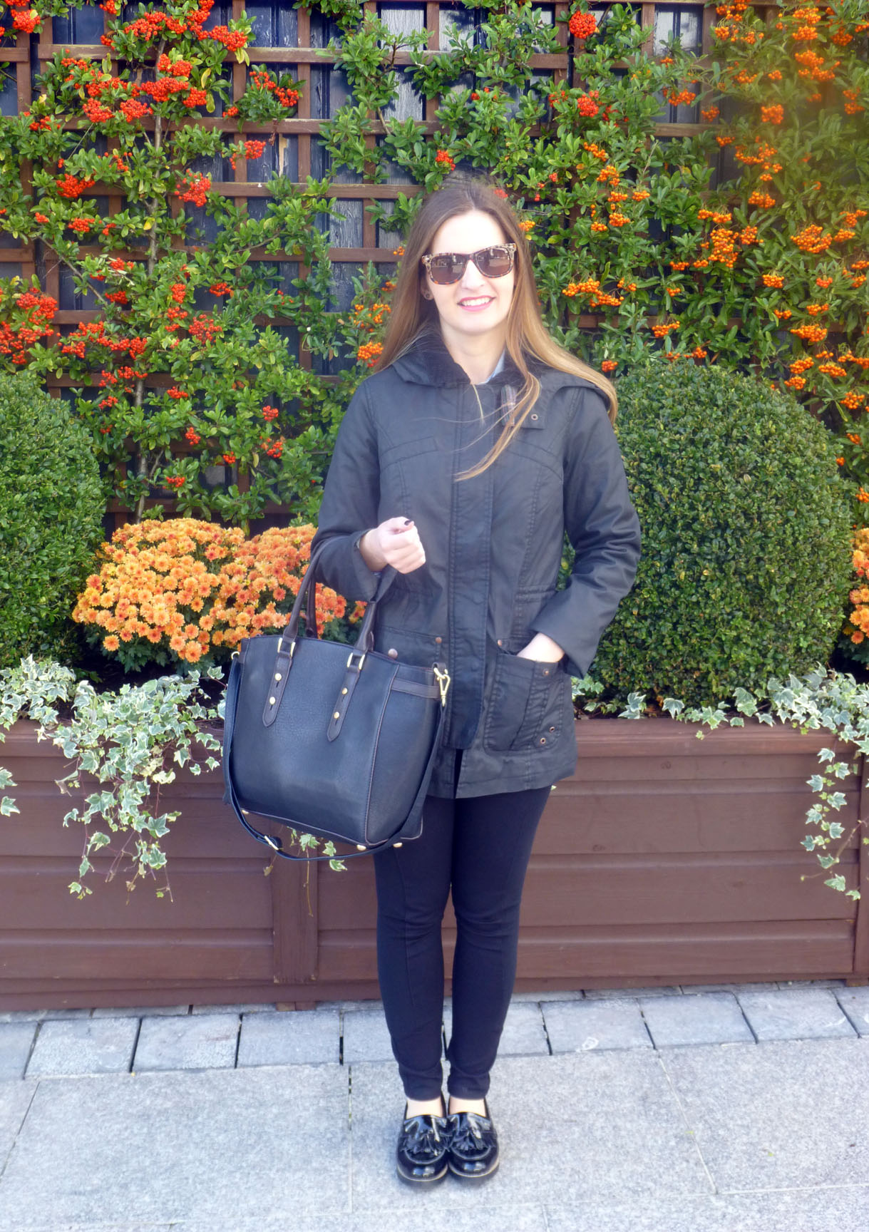 kildare village shopping trip, willow lane blog