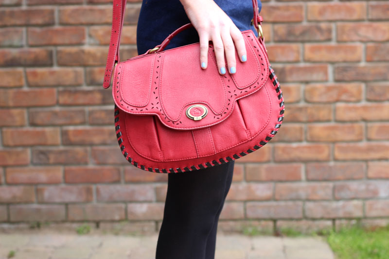 embracing-my-inner-spice-girl,-miss-selfridge-denim-skirt,-nica-red-handbag