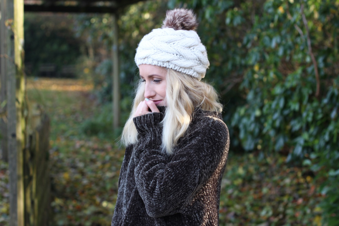 autumnal-outfit-of-the-day-primark-hat