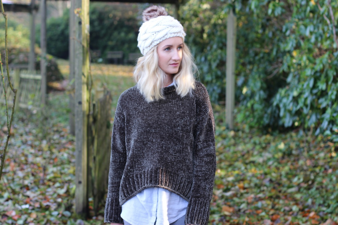 autumnal-outfit-of-the-day-zara-knitted-jumper