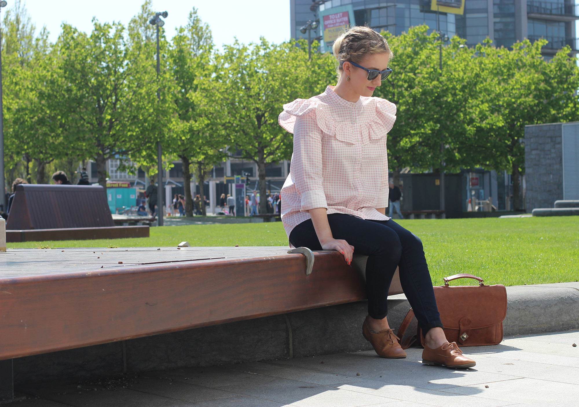pull-&-bear-pink-ruffle-top,-fashion-blog-ireland